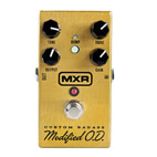 MXR: M77 Custom Badass Modified O.D.