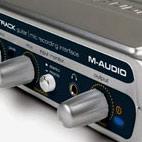 M-Audio: Fast Track USB