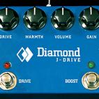 Diamond: J-Drive