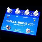 Fulltone: FD2 Mosfet