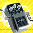 Daphon: E20MT - Heavy Metal