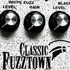 Artec: FZT-1 Classic Fuzztown