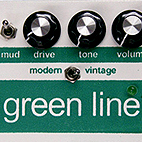 Green Line Overdrive