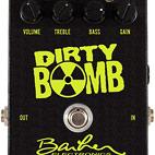 Barber: Dirty Bomb