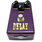 Crossfire: DLY-303 Delay