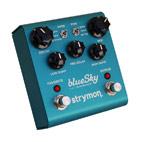 Strymon: BlueSky Reverberator