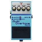 Boss: MO-2 Multi Overtone