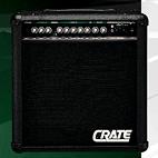 Crate: BX25DLX