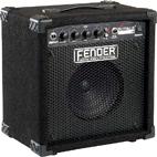 Fender: Rumble 15
