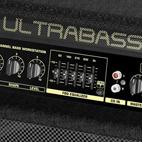 Behringer: Ultrabass BXL450