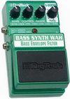 DigiTech: Bass Synth Wah
