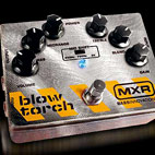 M181 MXR Bass Blowtorch