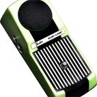 Fender: Sub-Lime Bass Fuzz Pedal