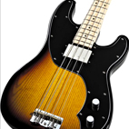 Vintage Modified Precision Bass TB