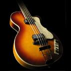 Hofner: Contemporary Club Bass