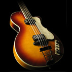 Hofner: Contemporary Club Bass