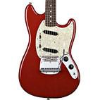 Fender: Mustang