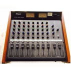 Phonic: MX881 Audio Mixer