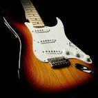 Classic '70s Stratocaster