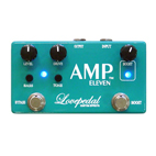 Lovepedal: Amp Eleven