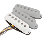 Fender: Texas Special Strat Bridge