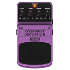 Behringer: OD300 Distortion/Overdrive