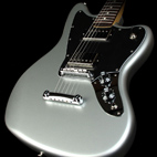 Fender: Blacktop Jaguar HH