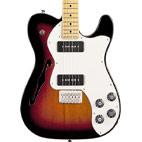 Fender: Modern Player Telecaster Thinline Deluxe
