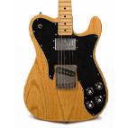 Fender: '76 Telecaster Custom