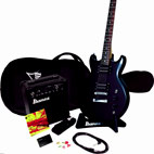 Ibanez: IJS20 Jumpstart Package