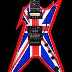 Razorback 255 Union Jack