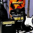 Marshall: Rocket Deluxe