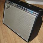 Fender: '69 Pro Reverb