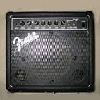 Fender: Frontman Reverb PR-241