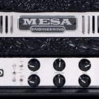 Mesa Boogie: Stiletto Deuce