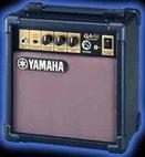 Yamaha: GA-10