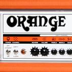 Orange: Rockerverb 50 Head