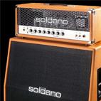 Soldano: SLO100 Super Lead Overdrive