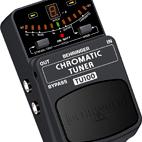 TU100 Chromatic Tuner