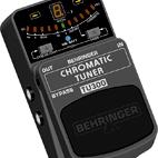 Behringer: TU300 Chromatic Tuner