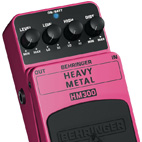 HM300 Heavy Metal