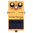 Boss: OD-3 OverDrive
