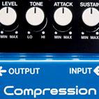 CS-3 Compression Sustainer
