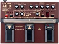 AD-8 Acoustic Guitar Processor