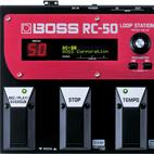 Boss: RC-50 Loop Station