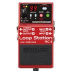 Boss: RC-3 Loop Station