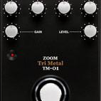 Zoom: Tri Metal TM-01