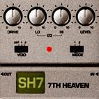 Ibanez: SH7 7th Heaven