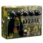 Dunlop: MXR DD-11 Dime Distortion
