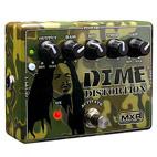 MXR DD-11 Dime Distortion